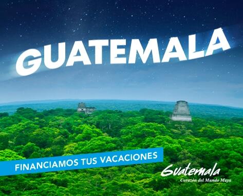Circuitos por Guatemala